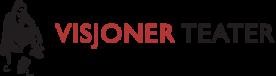 Visjoner Teater logo